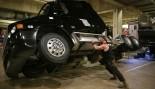Braun Strowman Flips Truck thumbnail