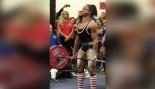Davis sets world record thumbnail