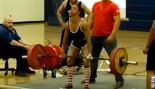 Suzanne Davis Sets New 460.6-Pound World Record Deadlift thumbnail