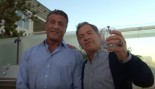 Sylvester Stallone Surprises WMU Football Player With Scholarship thumbnail