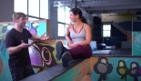 Video: Interview with Stuntwoman Tara Macken  thumbnail