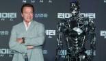 Arnold Schwarzenegger, Terminator 6 Film thumbnail