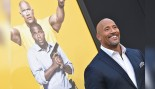 The Rock Is The World's HIghest Paid Actor  thumbnail
