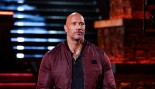 The Rock Posts from the set of Hobbs and Shaw with Roman Reigns thumbnail
