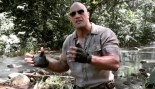 The Rock and Kevin Hart Share Videos From The Set Of 'Jumanji' thumbnail