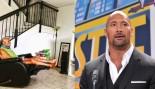 "Dwayne 'The Rock' Johnson Post Heartfelt Tribute For Jimmy ""Superfly"" Snuka  thumbnail"