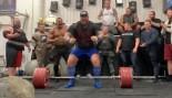 Hafþór Björnsson Deadlifts 1,042 Pounds to Beat His Own World Record  thumbnail