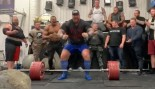 Hafþór Björnsson Deadlifts 1,042 Pounds to Beat His Own World Record  thumbnail