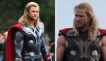 Chris Hemsworth's Stunt Double Goes to Extremes to Look Like Thor thumbnail