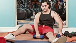 tired out of shape man in gym thumbnail