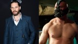 Tom Hardy says he's 'paying the price' for his incredible Bane body transformation thumbnail