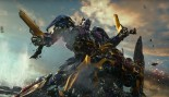 Optimus Prime Vs. Bumblebee thumbnail