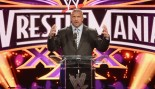 Triple-H On Stage at WrestleMania 30 thumbnail