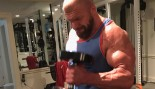 Triple H Shows Off His Massive Workout Gains In Preparation for Wrestlemania thumbnail