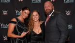 """'Triple H' Confirms to M&F He Had Dinner With Rhonda Rousey, """"Stay Tuned"""" thumbnail"""