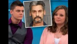 'Teen Mom' Tyler's Heartbreak: Dad Butch Jailed Again One Year After Prison Release thumbnail