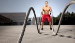 Heavy Rope Slams thumbnail