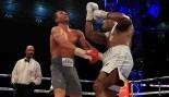 Anthony Joshua vs Vladamir Klitschko Fight  thumbnail