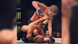 Paige VanZant on Being a Fighter and a Dancer  thumbnail