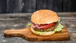 Veggie Burger thumbnail