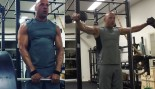 Vin Diesel's 10 most muscular moments on Instagram thumbnail
