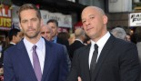 Actors Paul Walker And Vin Diesel Attends The 'Fast & Furious 6' World Premiere At The Empire thumbnail