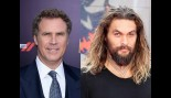 Jason Momoa is 'so f***ing happy' to be starring as Will Ferrell's TV son in new comedy film thumbnail