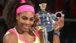 Serena Williams Expected To Join Other Legendary Women thumbnail