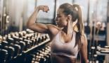 7 Exercises to Sculpt Lean, Toned Arms  thumbnail