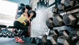 Medicine Ball Squat thumbnail