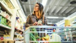Woman Grocery Shopping thumbnail
