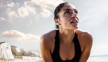 Woman Sweating Outside thumbnail