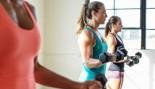 three women lifting weights thumbnail