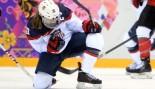 USA Women's National Ice Hockey Team thumbnail