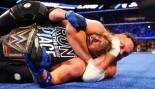 WWE 'Smackdown' Recap: AJ Styles Set to Face Samoa Joe at 'Summerslam' thumbnail
