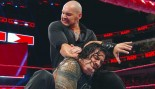 'Raw' Recap: Roman Reigns Fends Off Baron Corbin in Brutal Championship Bout thumbnail