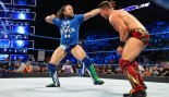 'Smackdown' Recap: Daniel Bryan and Brie Bella Launch a Suprise Attack on The Miz and Maryse thumbnail