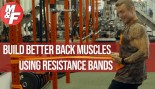 Home Workout: Resistance-Band-Only Back Training thumbnail