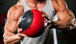 Medicine ball strength training thumbnail