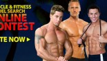 Final Day of Voting for Your Favorite Month 3 Male Model thumbnail