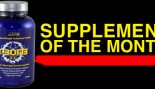 Supplement of the Month: MHP T-Bomb II thumbnail