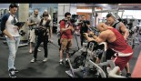 Generation Iron movie filming thumbnail