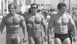 Gold's Gym and the Golden Era of Bodybuilding thumbnail