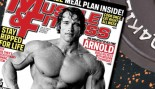NOVEMBER 2011 COVER STORY—ARNOLD: THE COMPETITOR thumbnail