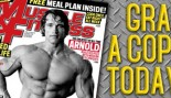 A Look Inside Muscle & Fitness' November Issue thumbnail