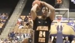 The Funniest Free Throw You'll Ever See thumbnail