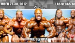 What's Happening at the M&F Olympia Booth thumbnail