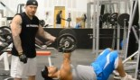 One More Rep #2 - Constant Tension for the Triceps thumbnail
