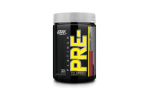 Featured Supplement: Optimum Nutrition Platinum Pre-Workout thumbnail