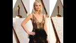 Gorgeous Women Who Rocked the Red Carpet at the 2016 Oscars thumbnail
